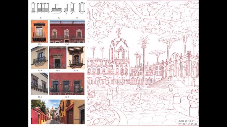 Ciudad Cayalá & Herencia de Allende