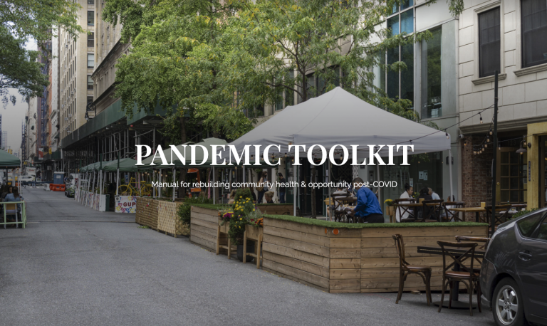 PANDEMIC TOOLKIT